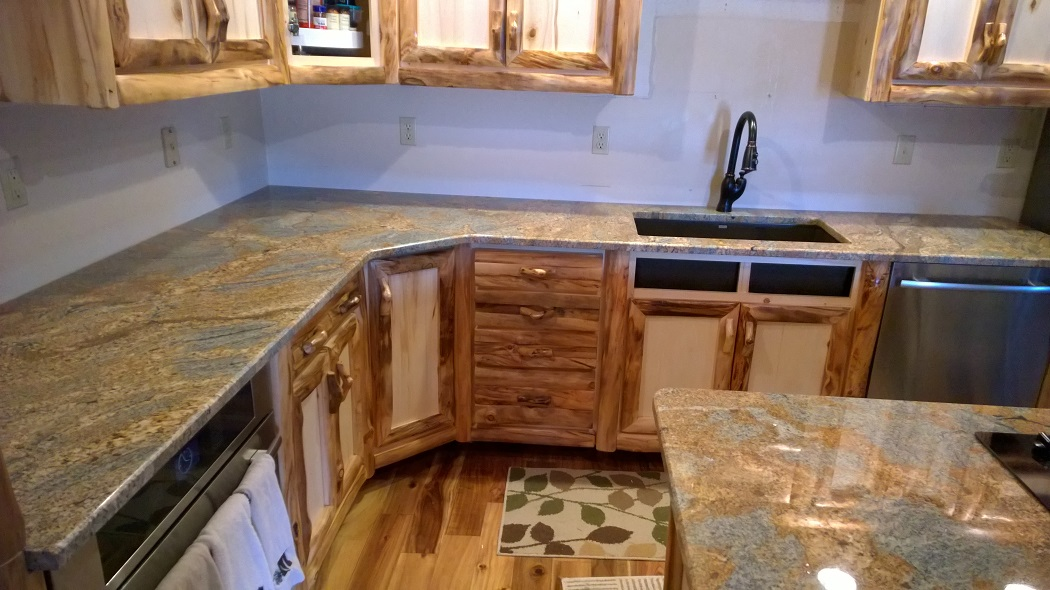 Granite Countertop by Stone Science LLC (13)