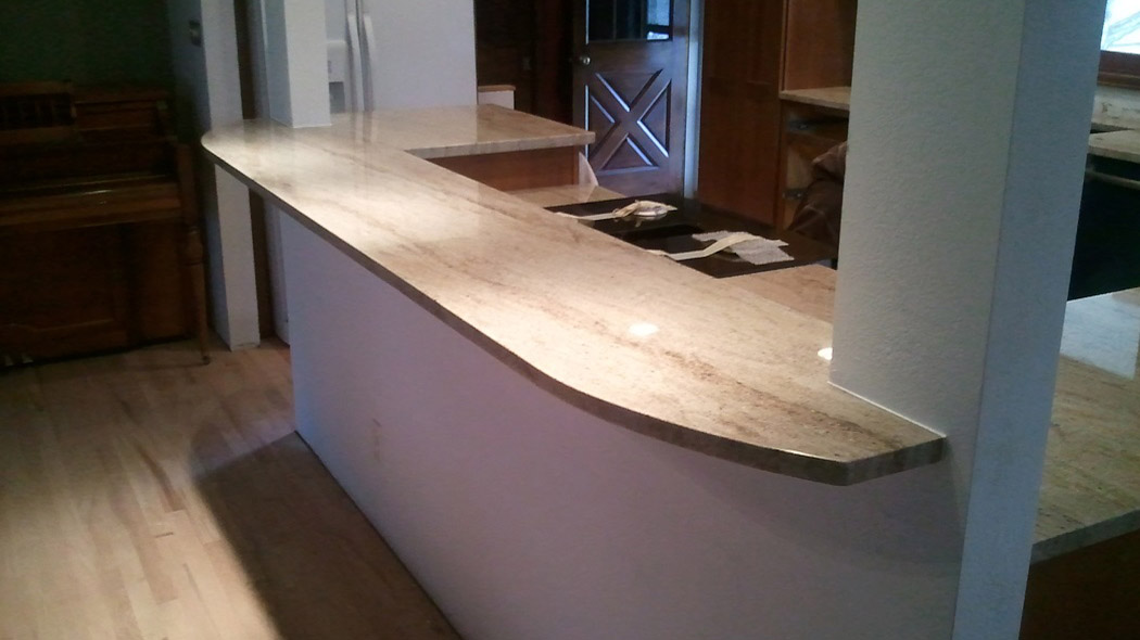Granite Countertop by Stone Science LLC (2)