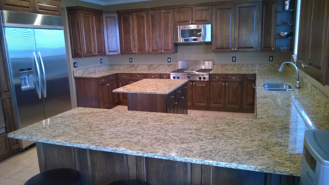 Granite Countertop by Stone Science LLC (7)