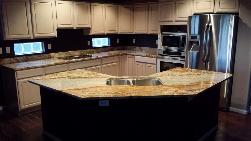 Granite Countertops By Rocky Mountain Stone (6)