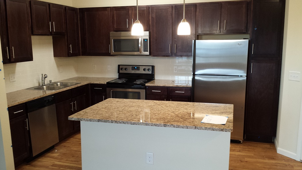 Granite Countertops By Rocky Mountain Stone