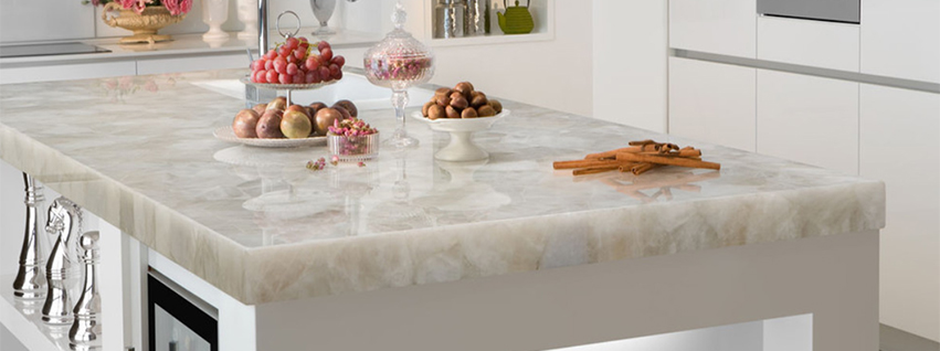 6 Countertops That Put Granite To Shame So They Say