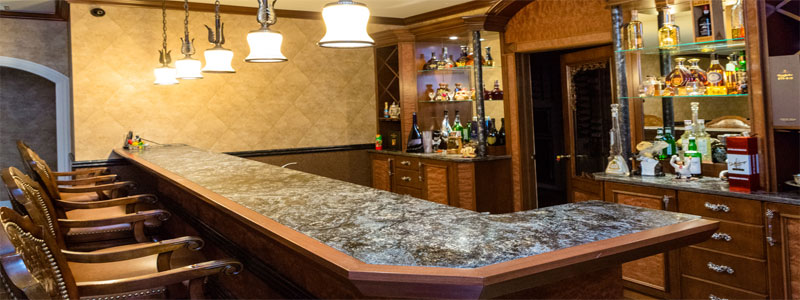 Polished Vs Leathered Granite Countertops: Which Do You