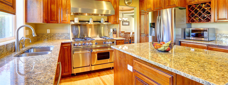 Why Do People Think Granite Countertops are a Good Idea?