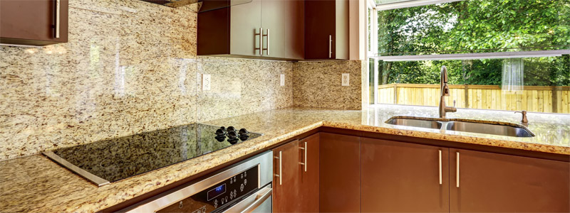 Select Granite with Your Style in Mind