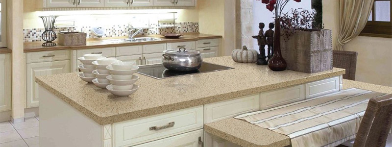 4 Reasons to Avoid Using Quartz Countertops