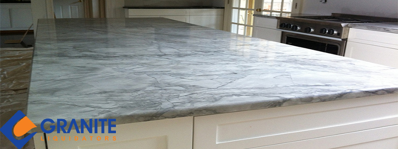 Houzz Curated Piece: Quartzite Countertops