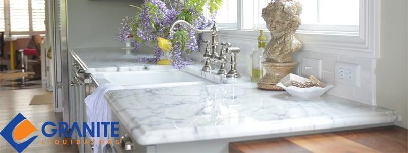 Granite Liquidators Marble Countertops Blog Feature