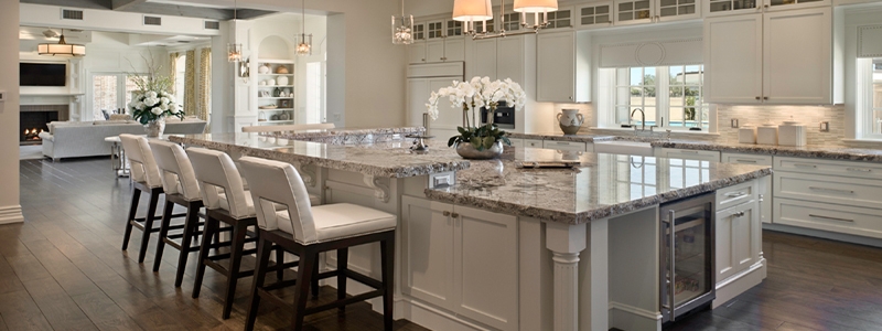 3 Ways to Find Granite Contractors in Denver