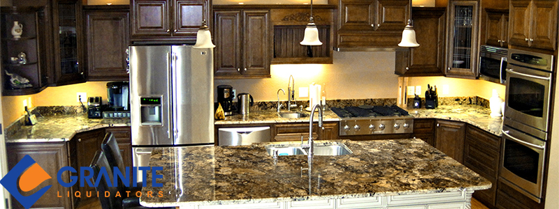 Buying Granite Countertops: Showrooms and Suppliers