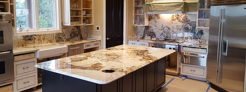 Why Buy From A Countertop store