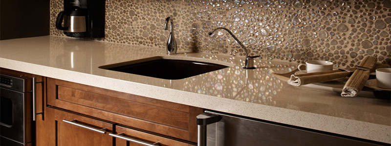 What exactly are quartz countertops granite liquidators for Man made quartz countertop