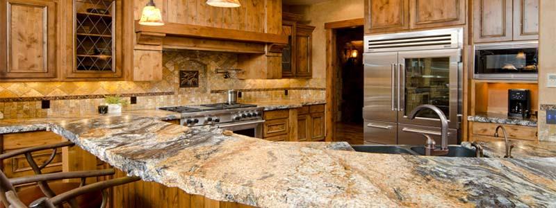 Granite Kitchen Countertops in Denver will Increase Home Value ...