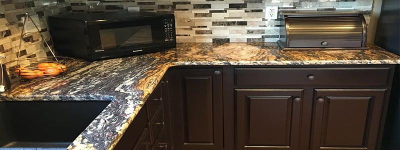 sedna magma granite countertops