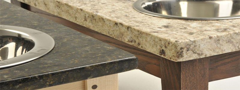 How Thick Should Granite Countertops