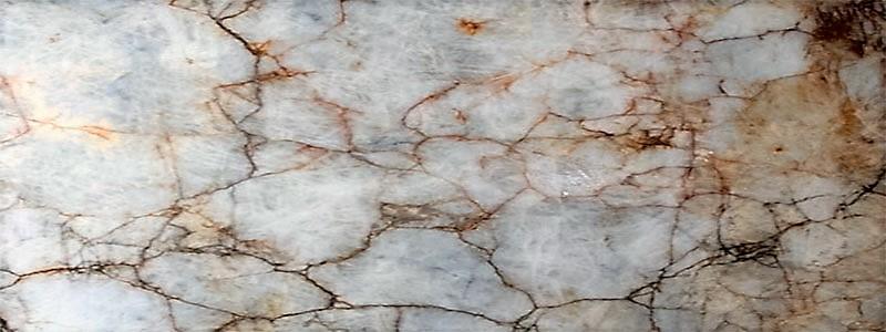 Lumix granite slab close up