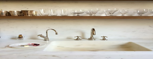 4 Types Of Sink Mounts For Your Granite Countertops
