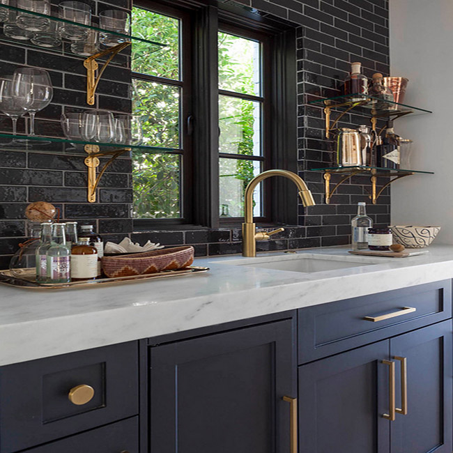 Serving Up Drinks: Should You Add A Wet Bar To Your Home?