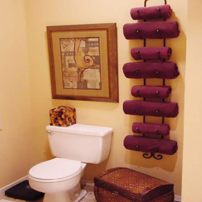 use-a-wine-rack-for-towel-storage