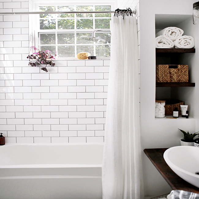 Smart Designs For Small Bathrooms: Optimize Your Space
