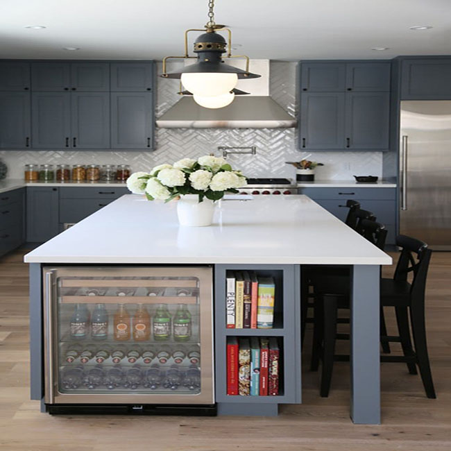 Ideas For A Granite Top Kitchen Island: Upgrade Your Kitchen