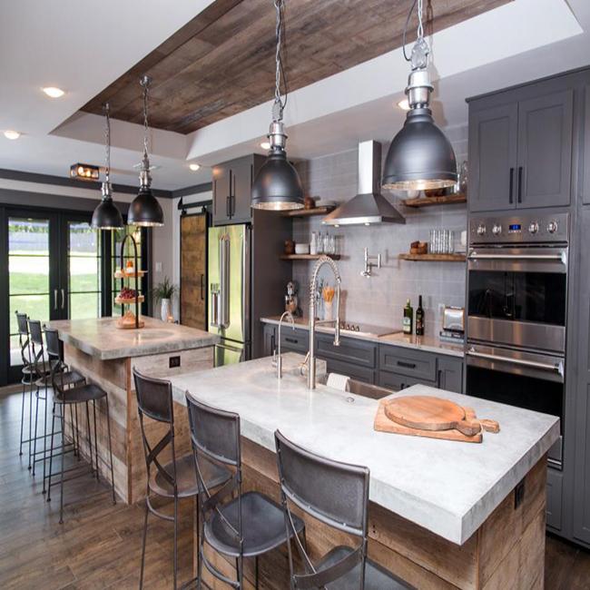 unique kitchen
