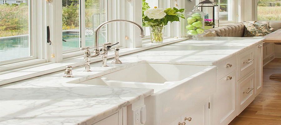 Which Granite Colors Are The Least Expensive & How To Spot Them
