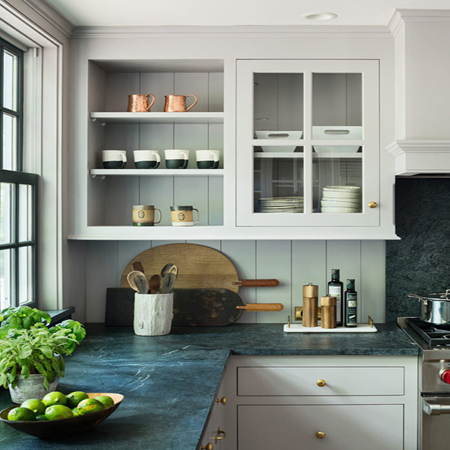 Is Soapstone Your Best Countertop Option?-What You Need To Know