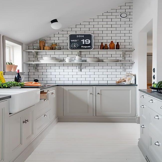 white+apartment+kitchen