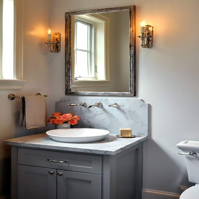 Half Bath Renovations With Huge Impact And Value
