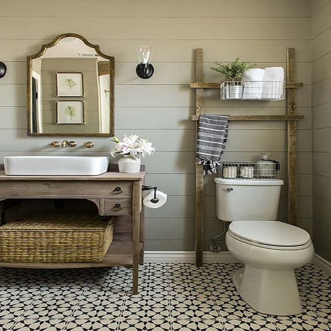 Farmhouse Kitchen & Bath Characteristics For Your Next Renovation
