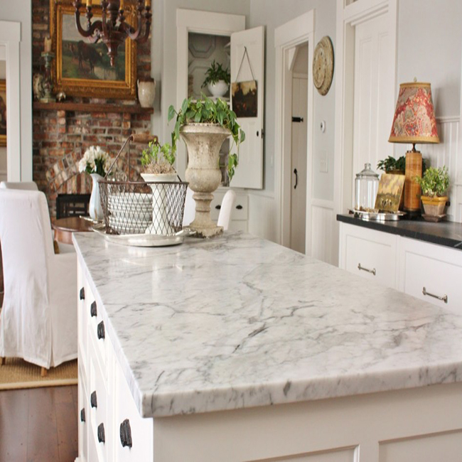 Granite Countertop Maintenance: How To Keep Your Granite Sparkling