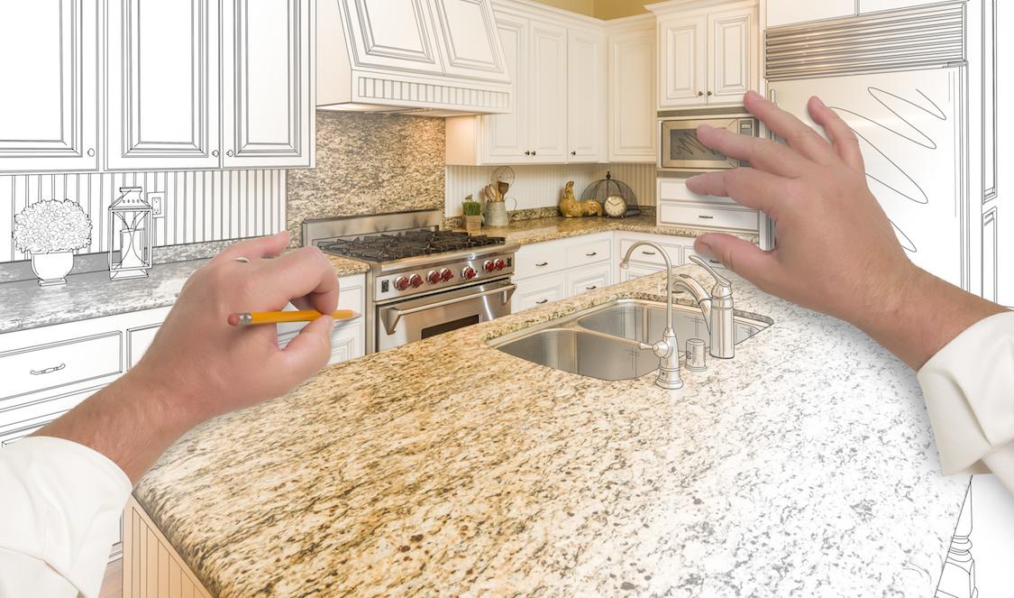 AdobeStock 101955683 - Granite Liquidators Home