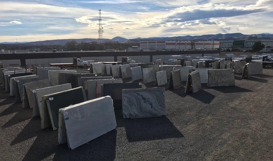 Denver Granite Marble Quartzite Countertops & Slabs   Granite