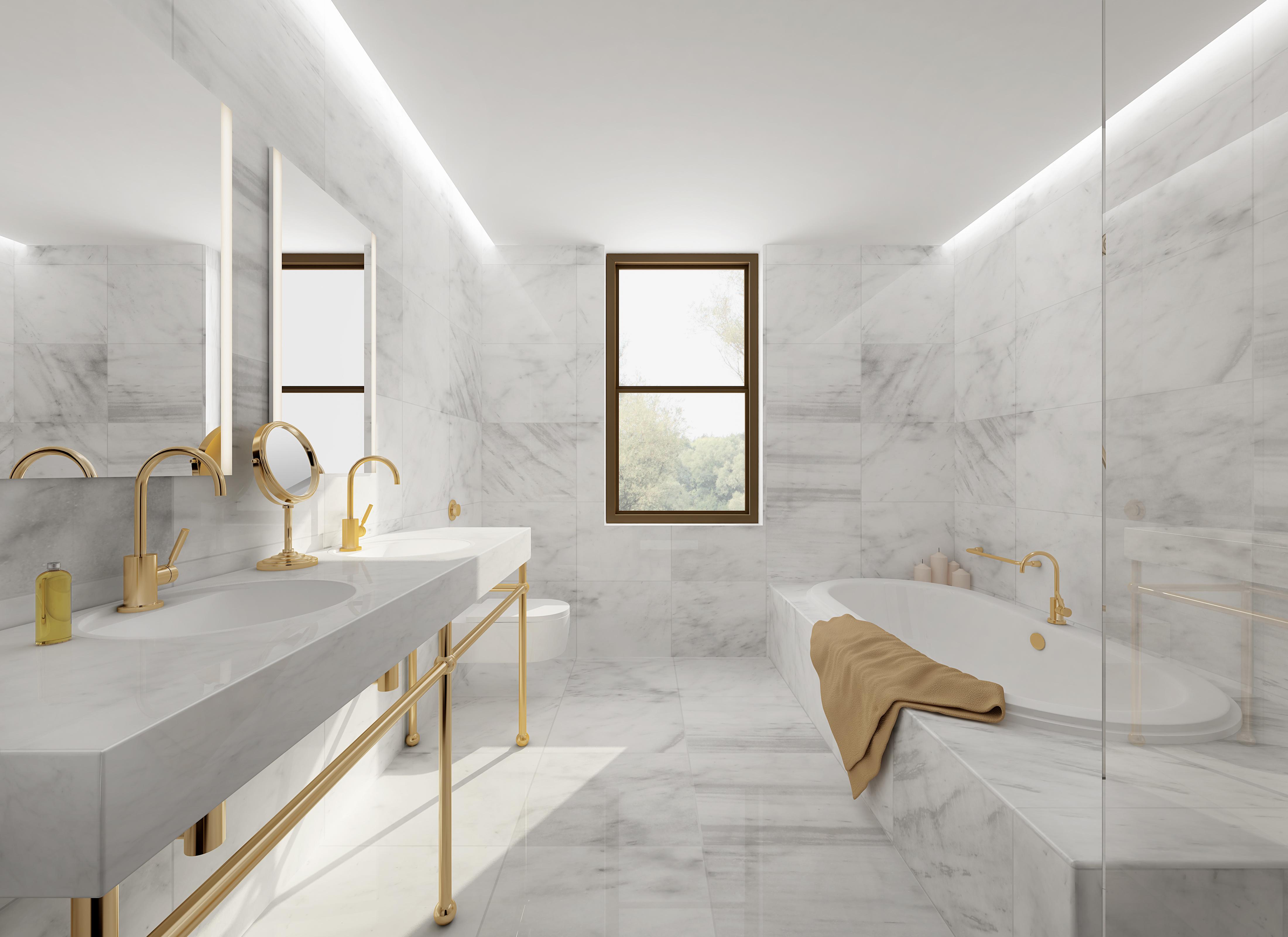 marble countertops denver