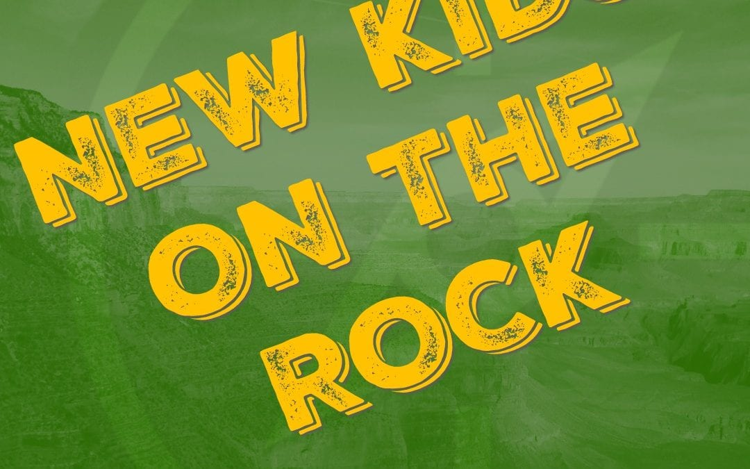 New Kids on the Rock #7: Velocity Built- Kitchen Design Denver