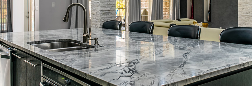 Image result for MARBLE COUNTERTOP