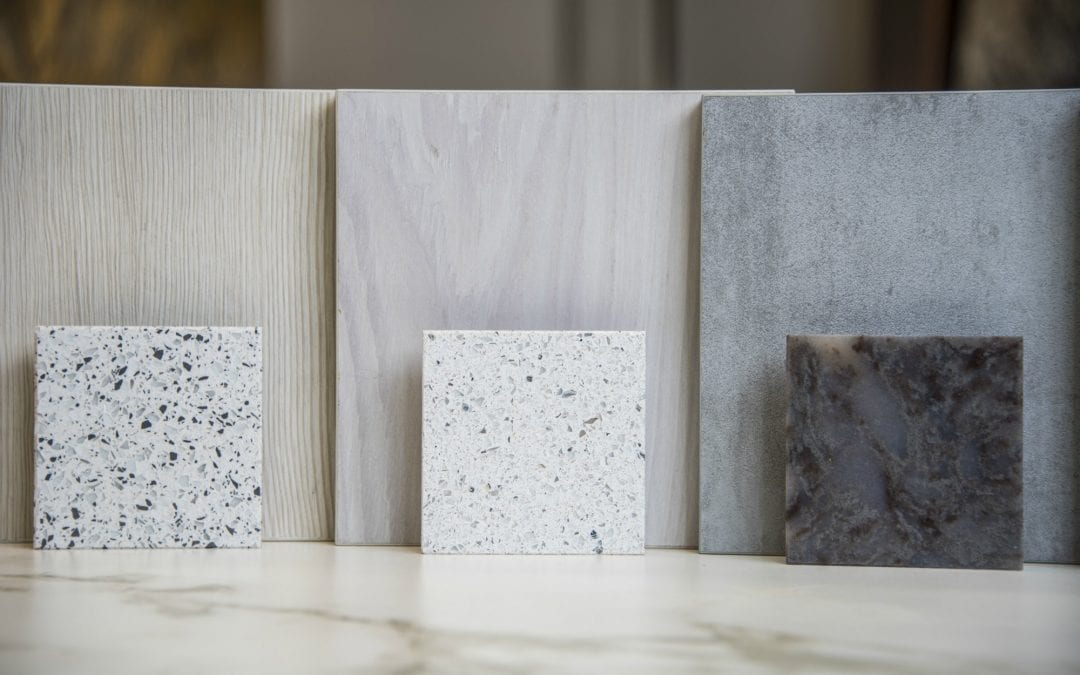 is quartz heat resistant?