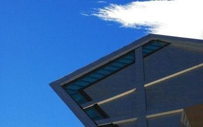 The Denver Art Museum Uses Granite in Denver