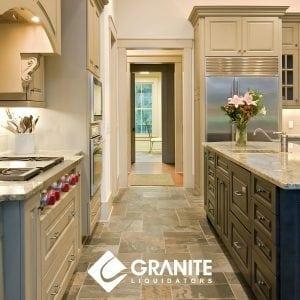 how to choose granite countertop colors