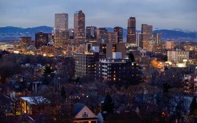 Granite in Denver   Denver's Millionaire's Row
