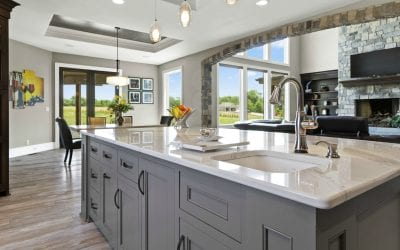 Choosing a Kitchen Sink- What to Consider