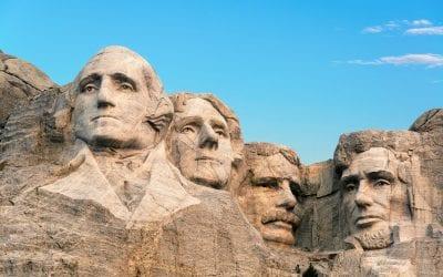 Granite Structures Around the World