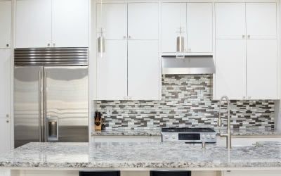 What is the Popularity of Granite in America?