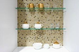 Granite in Small Kitchens