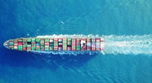 sea freight prices