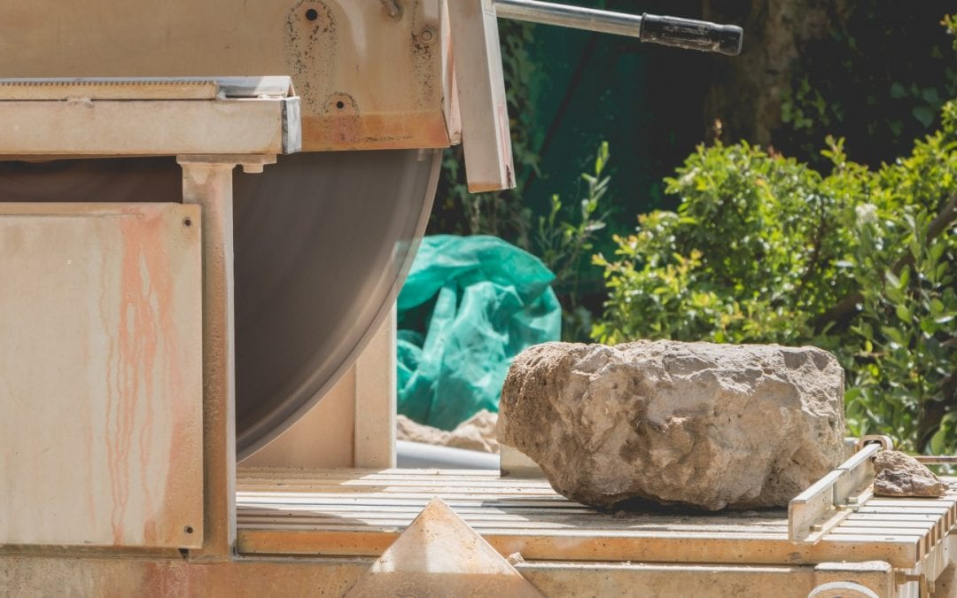 The Hazards of Granite | Loading, Unloading and Moving