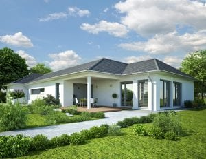 Bungalow Style Living