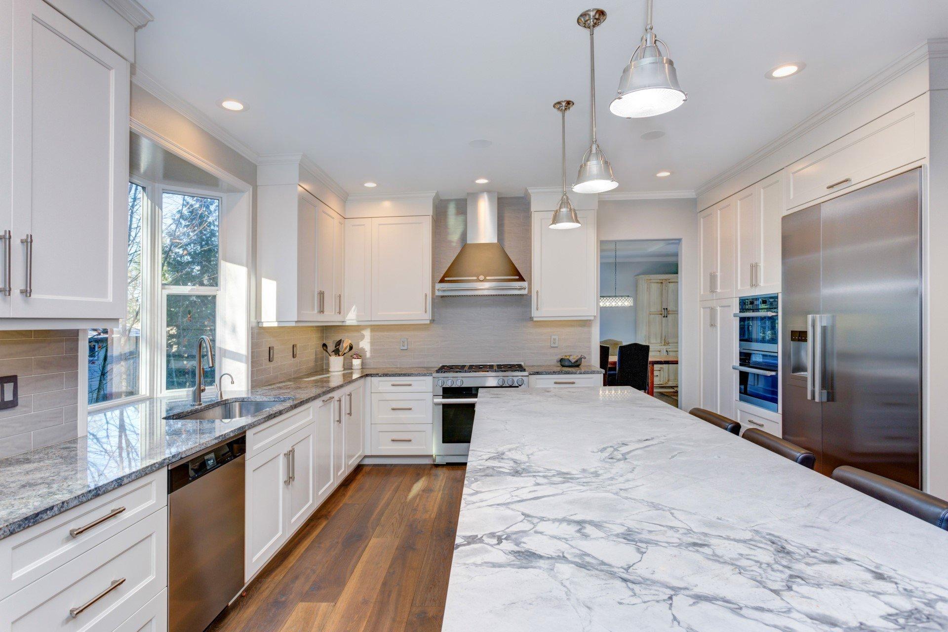 Granite Marble Quartzite Countertops