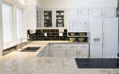 Common Myths About Granite Countertops